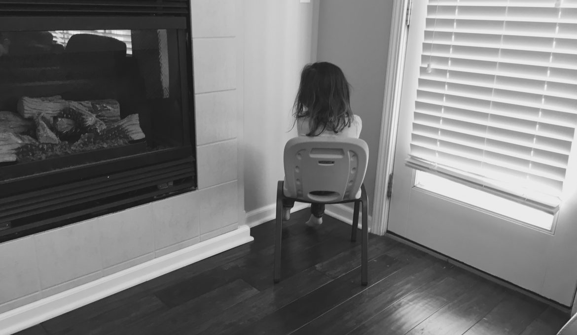 Spanking, Timeout, and Privilege Loss (Chapter 3)