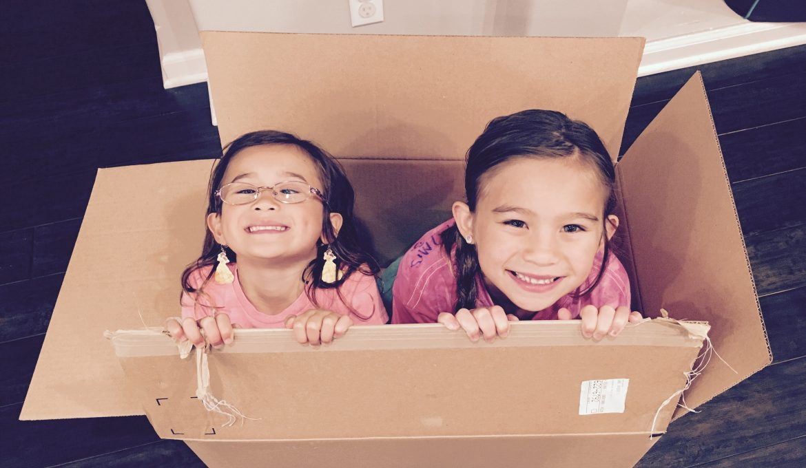We Need to Quit Putting Our Kids in Boxes (Ch. 6)