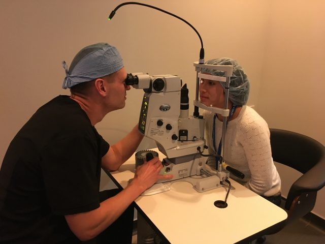 What's It Like to Have LASIK Surgery?
