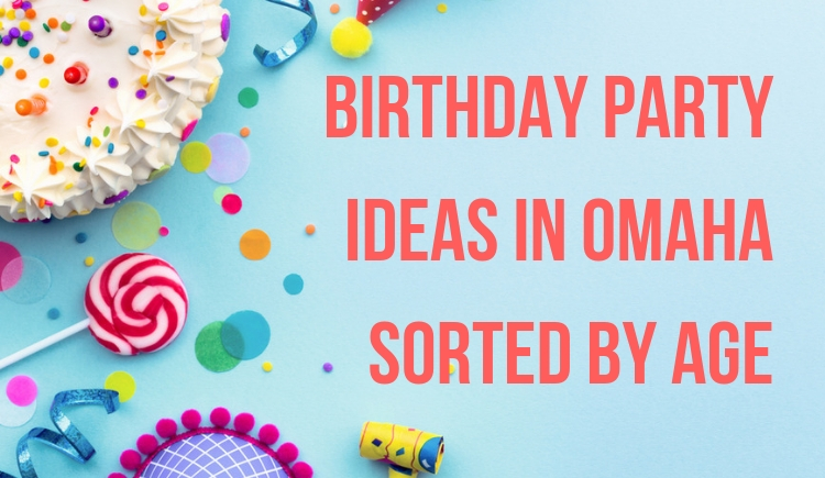 Amazing Omaha Birthday Party Ideas Categorized By Age Light Passing Personalised Birthday Cards Cominlily Jamesorg