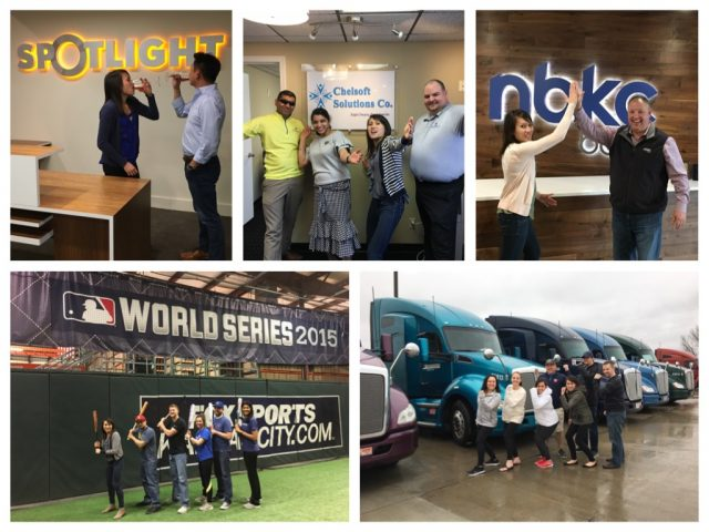 I Visited 5 Super Awesome Places to Work in Kansas City and Here's What They're Like