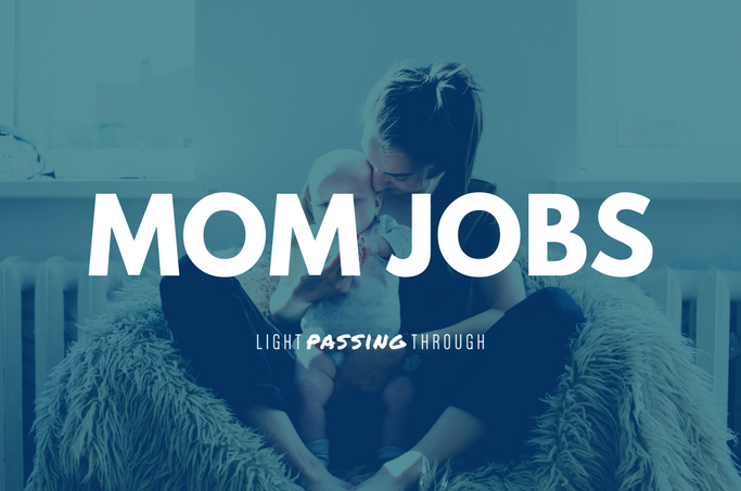 5 Part-Time Mom Jobs That Aren't MLM