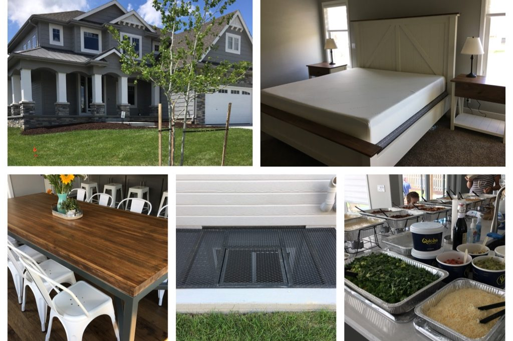 We Built a New House- Here Are the Companies and People We Recommend