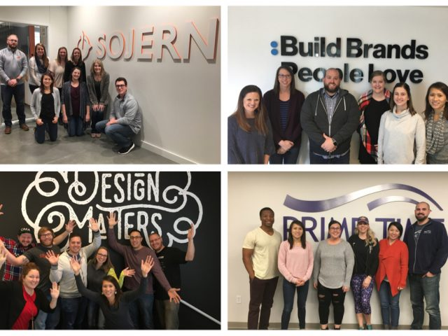 I Visited 4 Best Companies for Working Parents in Omaha (And Here's What They're Like)