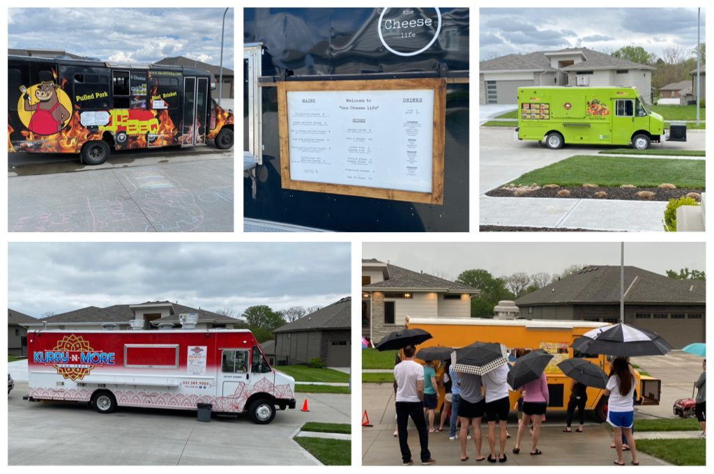 I Tried 5 Food Trucks in Omaha and Here's What I Thought