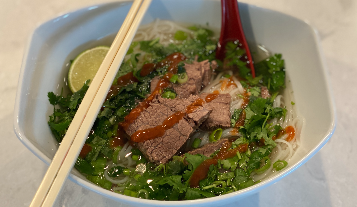 How to Make Authentic Vietnamese Pho Recipe (Step by Step)